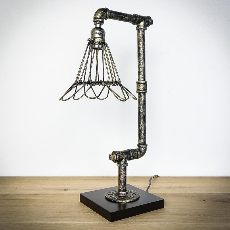 Lampka biurkowa E27 NIKOLA 3