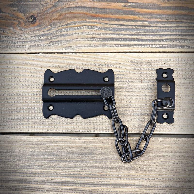 Łańcuch drzwiowy zabezpieczający