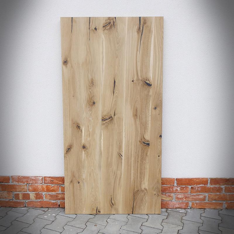 Stół drewniany dębowy KING