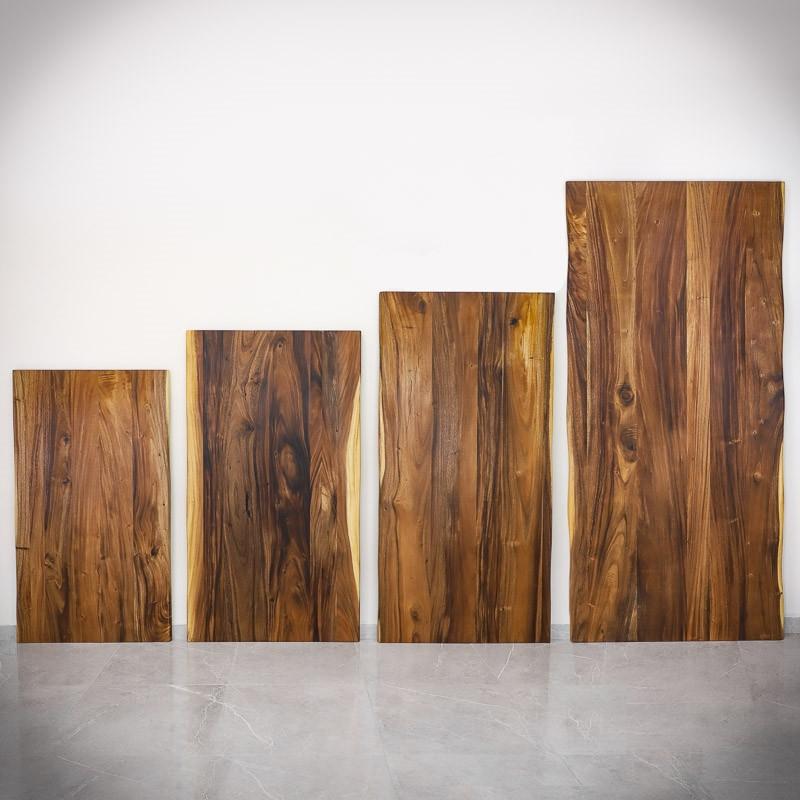 Blaty drewniane PORSA ORZECH