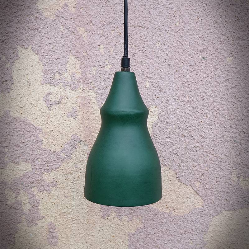 starodawna lampa