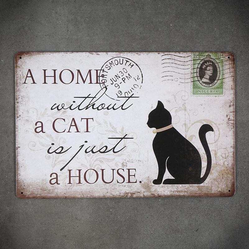 dom bez kota