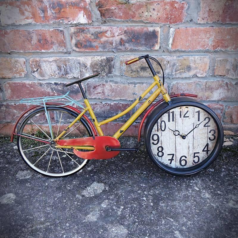 zegar rower