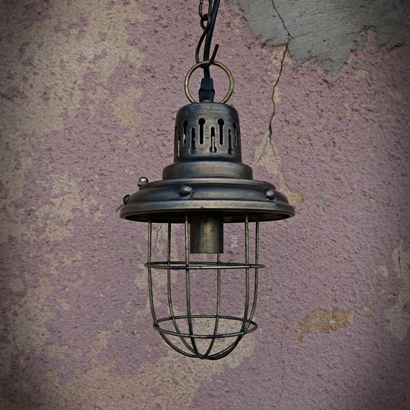lampka nocna loftowa KLARA