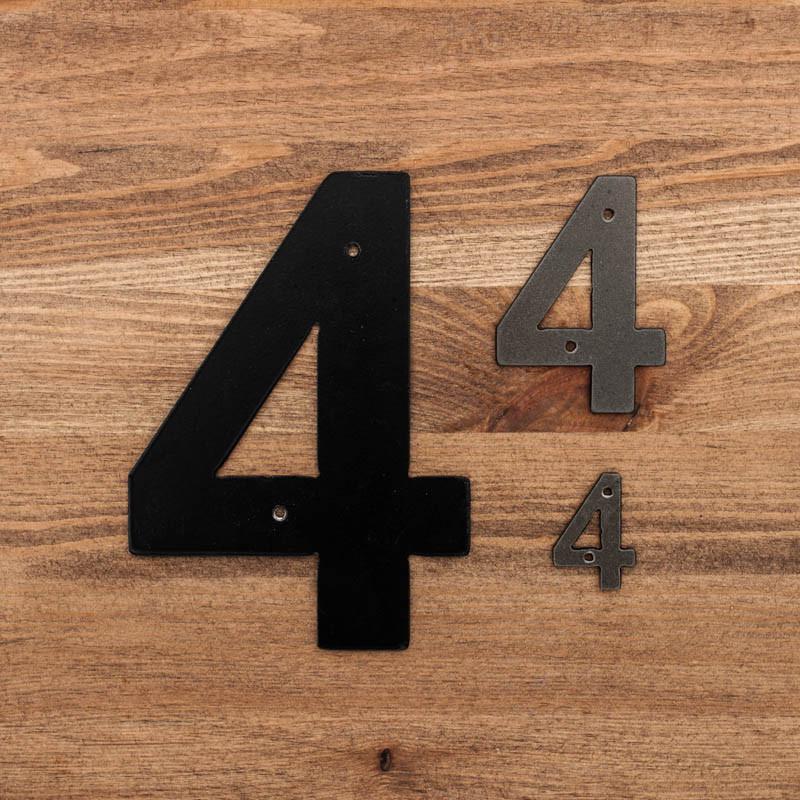 Cyfra SIELSKA CHAŁUPA 4