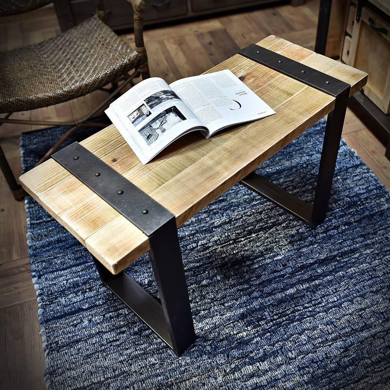 Ławka, konsolka, stolik FACTORY 2