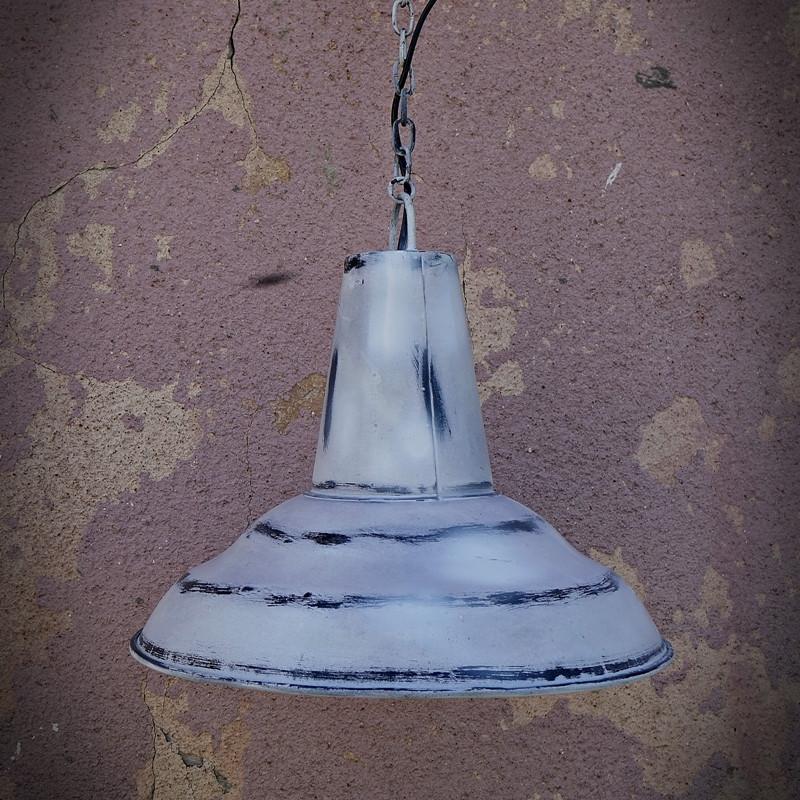Lampa wisząca loftowa CECROPIA