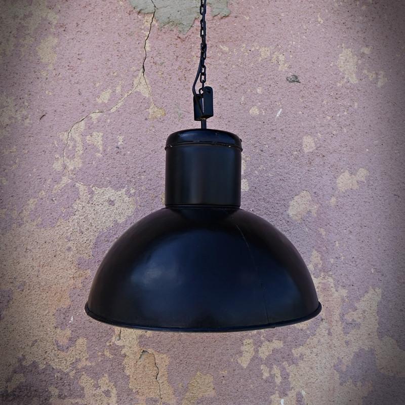 Lampa wisząca loftowa CREOGIC