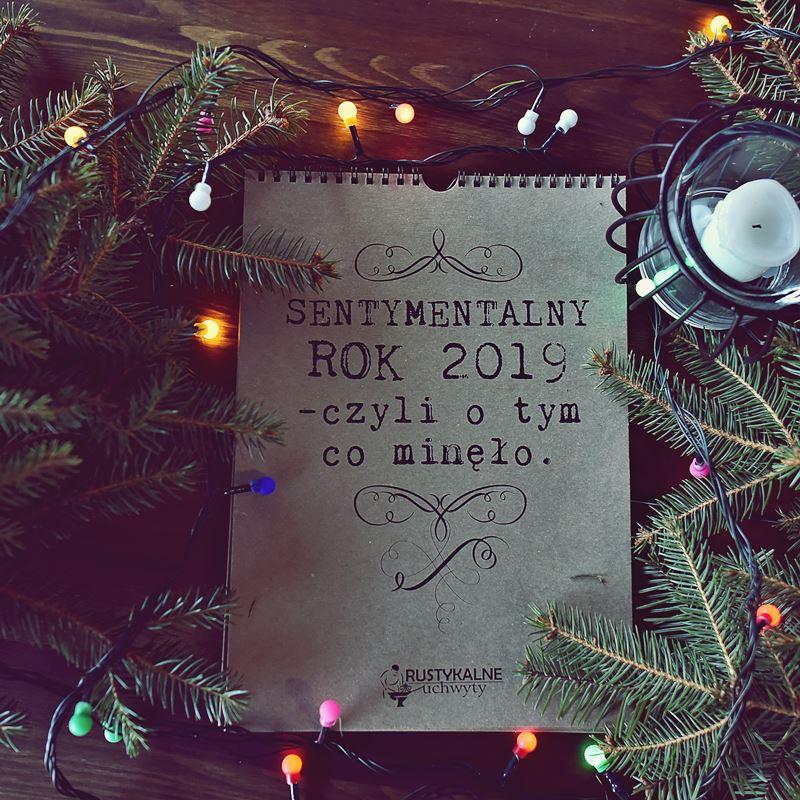 Autorski Kalendarz 2019