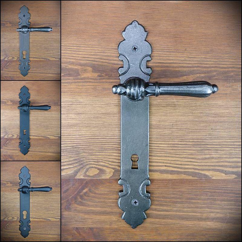klamka do drzwi dłoń