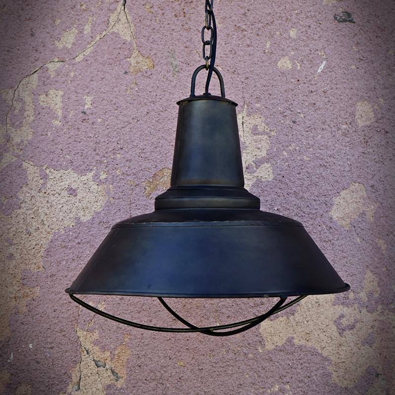 Lampa wisząca VINTAGE