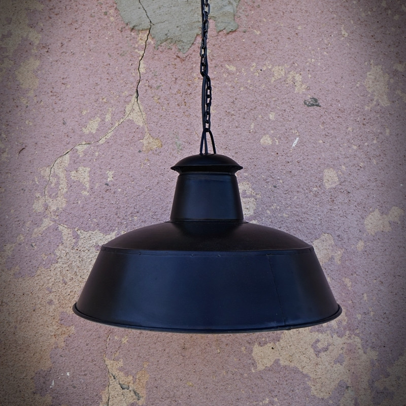 Lampa wisząca RAMPA