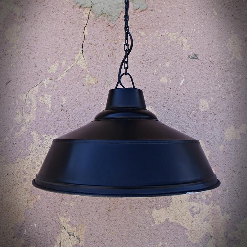 Lampa wisząca loftowa DEKOORI