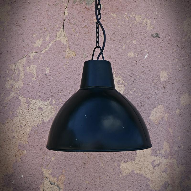 Lampa wisząca loftowa FLUX