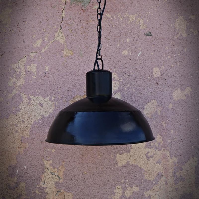 Lampa wisząca loftowa RETROS