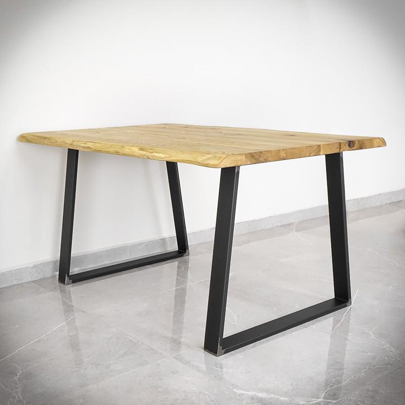 nogi do stołu typu trapez