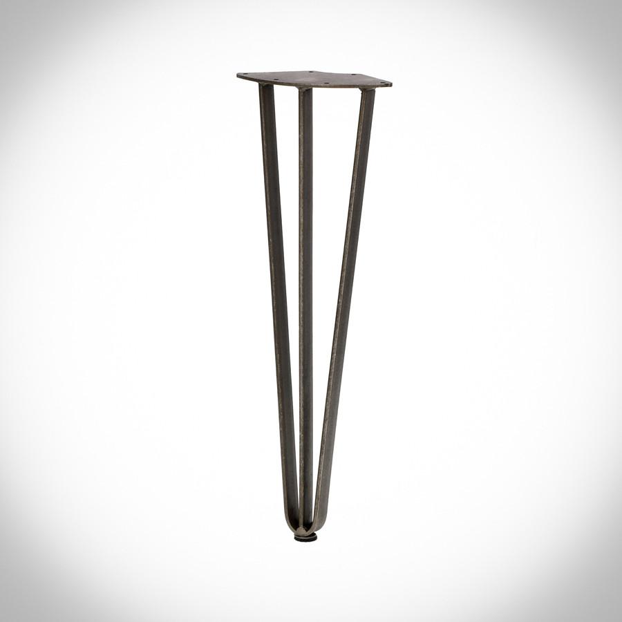 Nogi metalowe do okrągłego stołu