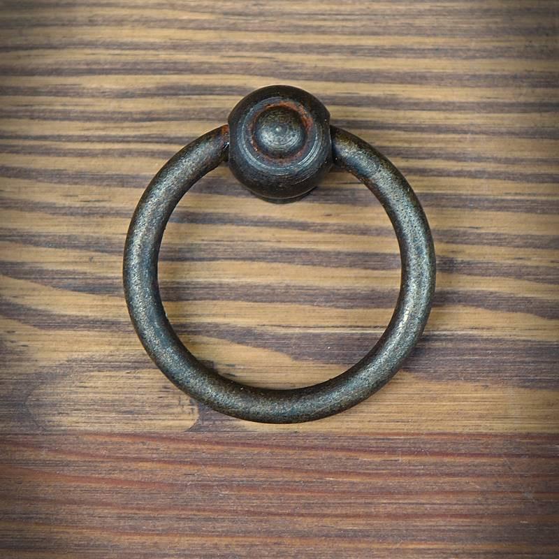 Uchwyt meblowy KOŁATKA 41 x 44 mm