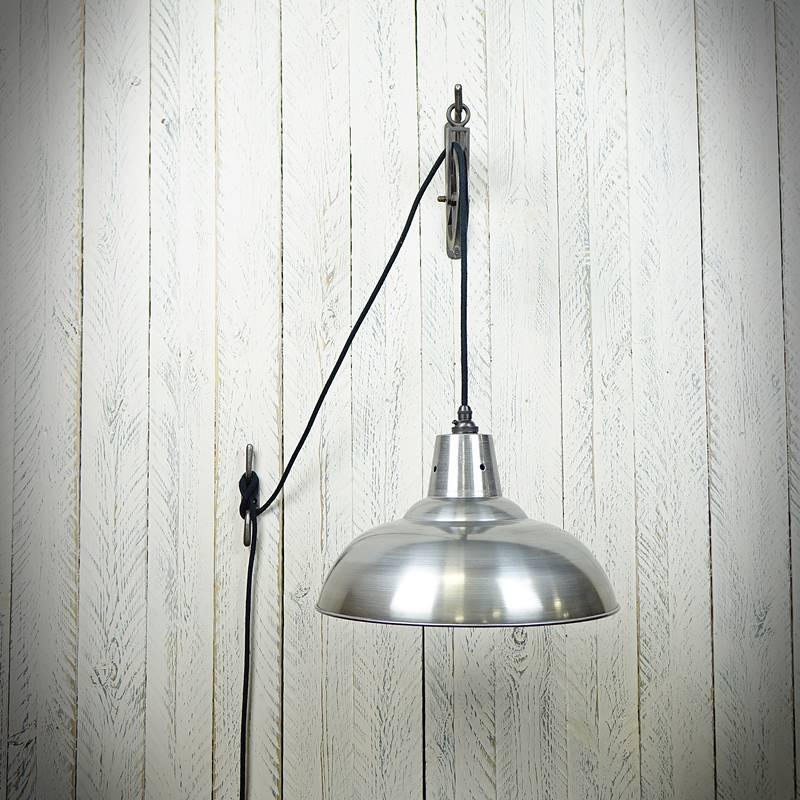 retro lampa wisząca