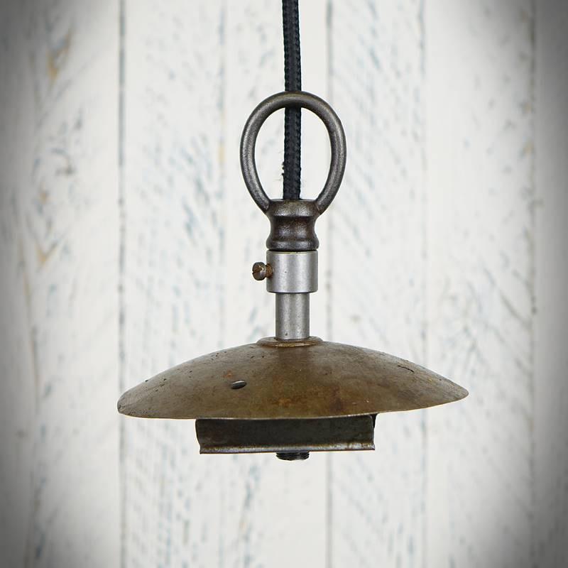 uchwyt na lampę