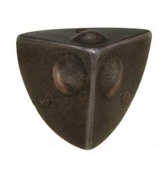 Narożnik meblowy RUSTYK 40mm