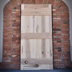 drzwi jesionowe