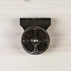Kółko jezdne INDUSTRIALNE 75 mm