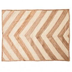 kolory ziemi dywan