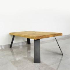 Nogi do stolika Flat