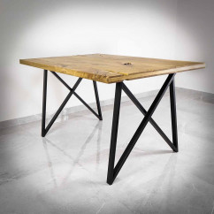 Nogi do stołu metalowe VALOT
