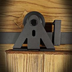 wózek drzwi przesuwnych