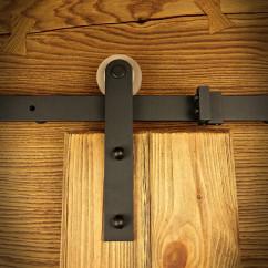 Prowadnica drzwi przesuwnych ROLLER