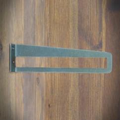 podpórka półki retro