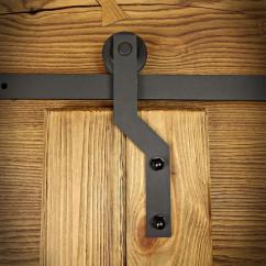 prowadnica do zawieszenia drzwi