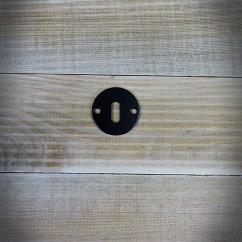 Szyld na klucz okrągły