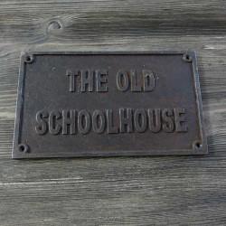 Emblemat do domu w starym stylu