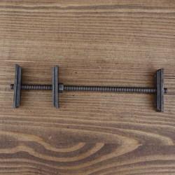 Łącznik budowlany 200mm