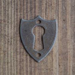 metalowa kluczynka