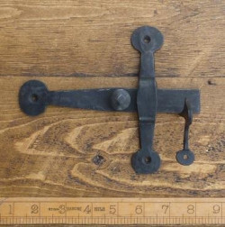 Skobel KUTY 125mm