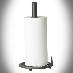 Żeliwny stojak na ręcznik papierowy