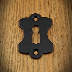 Szyld na kluczyk do zamka drzwi GOTYK