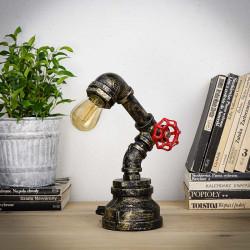 Lampka stojąca na biurko