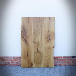 Stół drewniany dębowy QUEEN