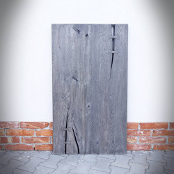 Blat drewniany dębowy ANTIQUE 68x118 - wyprzedaż