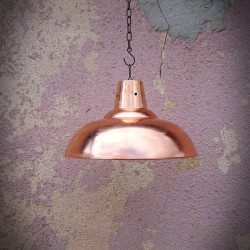 Klosz do lampy COPPER 360mm