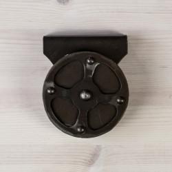 Kółko jezdne INDUSTRIALNE 120 mm