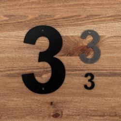 Cyfra SIELSKA CHAŁUPA 3