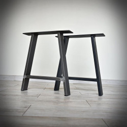 Noga do ławki typu A (40x45cm)