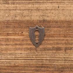 Emblemat na kluczyk RUSTYK 34 x 24