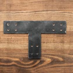 industrialny łcznik budowlany typu T